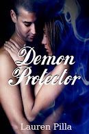 Demon Protector