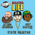 Statik Selektah- Beautiful Life Ft Action Bronson & Joey Bada$$ (Official Music Video)