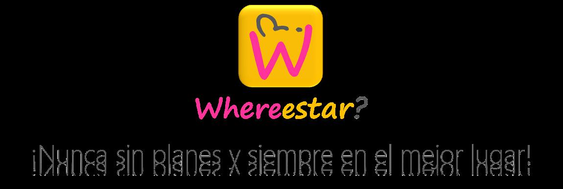 Whereestar?
