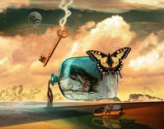 sonho lucido psicodélico