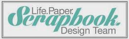 Life.Paper.Scrapbook. magazine