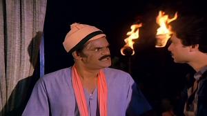 Vijendra Ghatge in Veerana