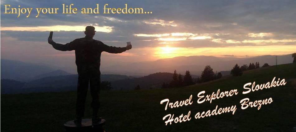 Travel Explorer Slovakia