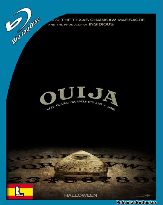 La Ouija [BrRip 720p][Latino][MG-1F-RG]