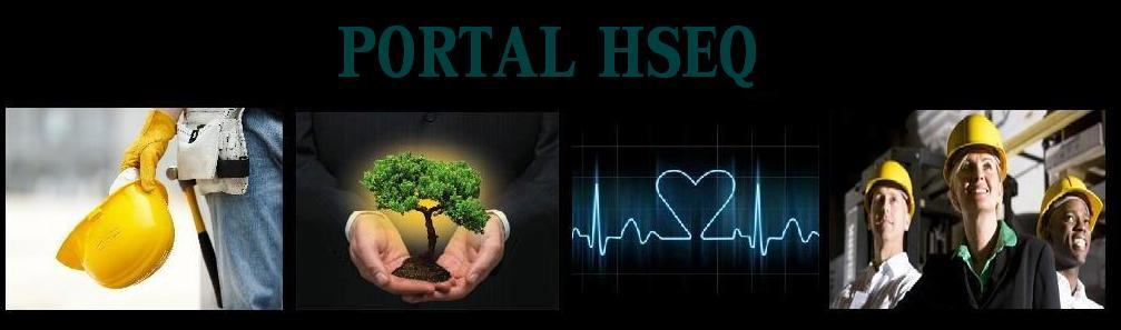 Portal / HSEQ
