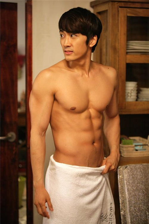 Pics] Top 10 Hottest Korean Abs Stars | The Priders