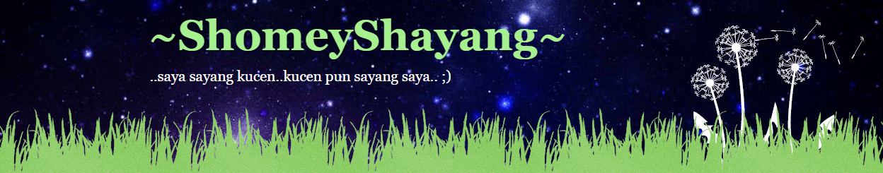 Wilayah ShomeyShayang (2)