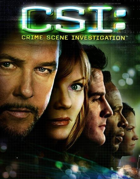 Download Série CSI: Las Vegas 3ª