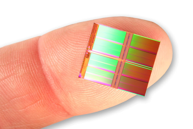 Intel 20 nanometers