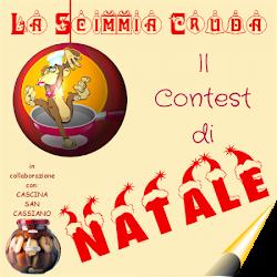 CONTEST DI NATALE de La Scimmia Cruda (Mile)