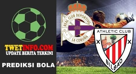 Prediksi Deportivo Coruna vs Bilbao