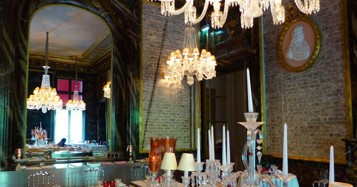 Dining And Saving Money In Paris With Quot The Fork Quot Quot La