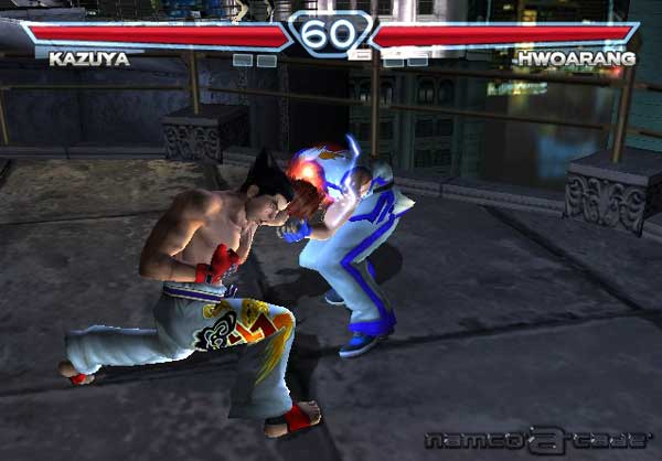 Tekken 4 Pc Game Full Version Free Download | Download Top ...