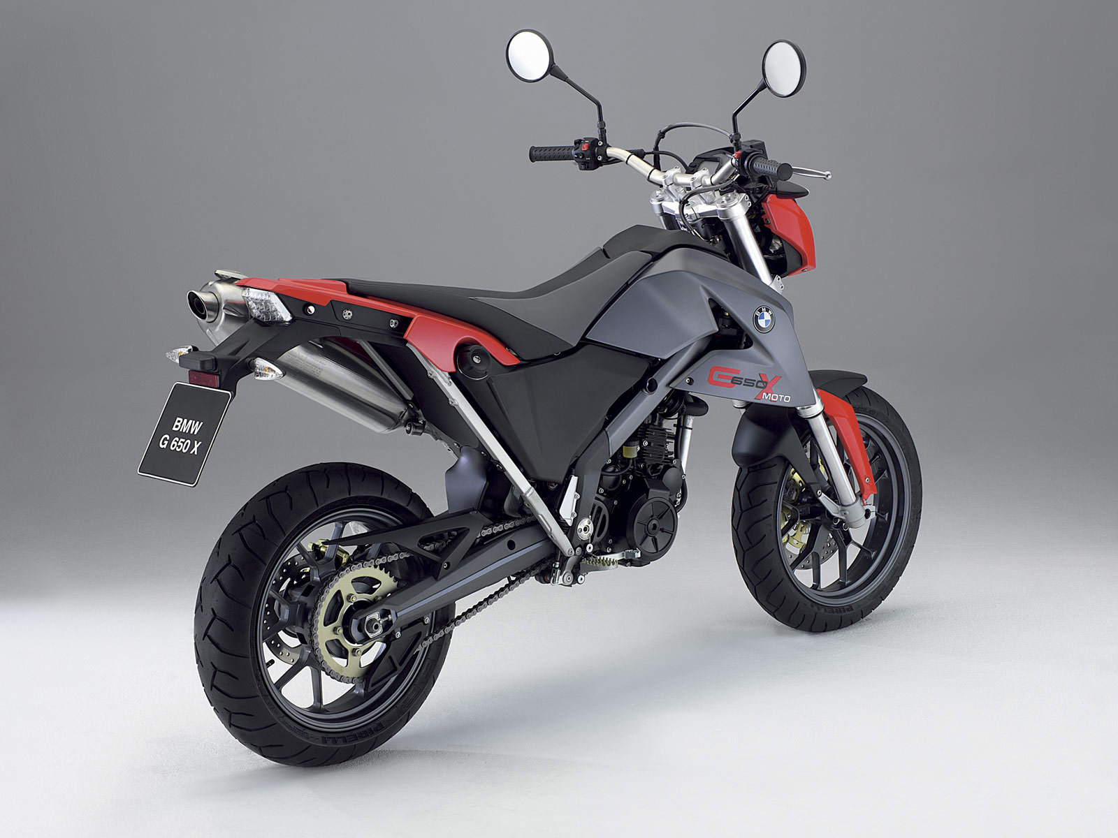 2007 Bmw G650 Xmoto Wallpaper Specifications