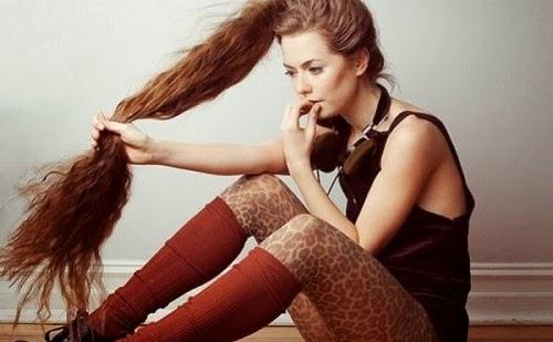 Como cuidar las extensiones de pelo
