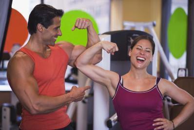 Como Mantener la masa muscular y quemar grasa corporal.