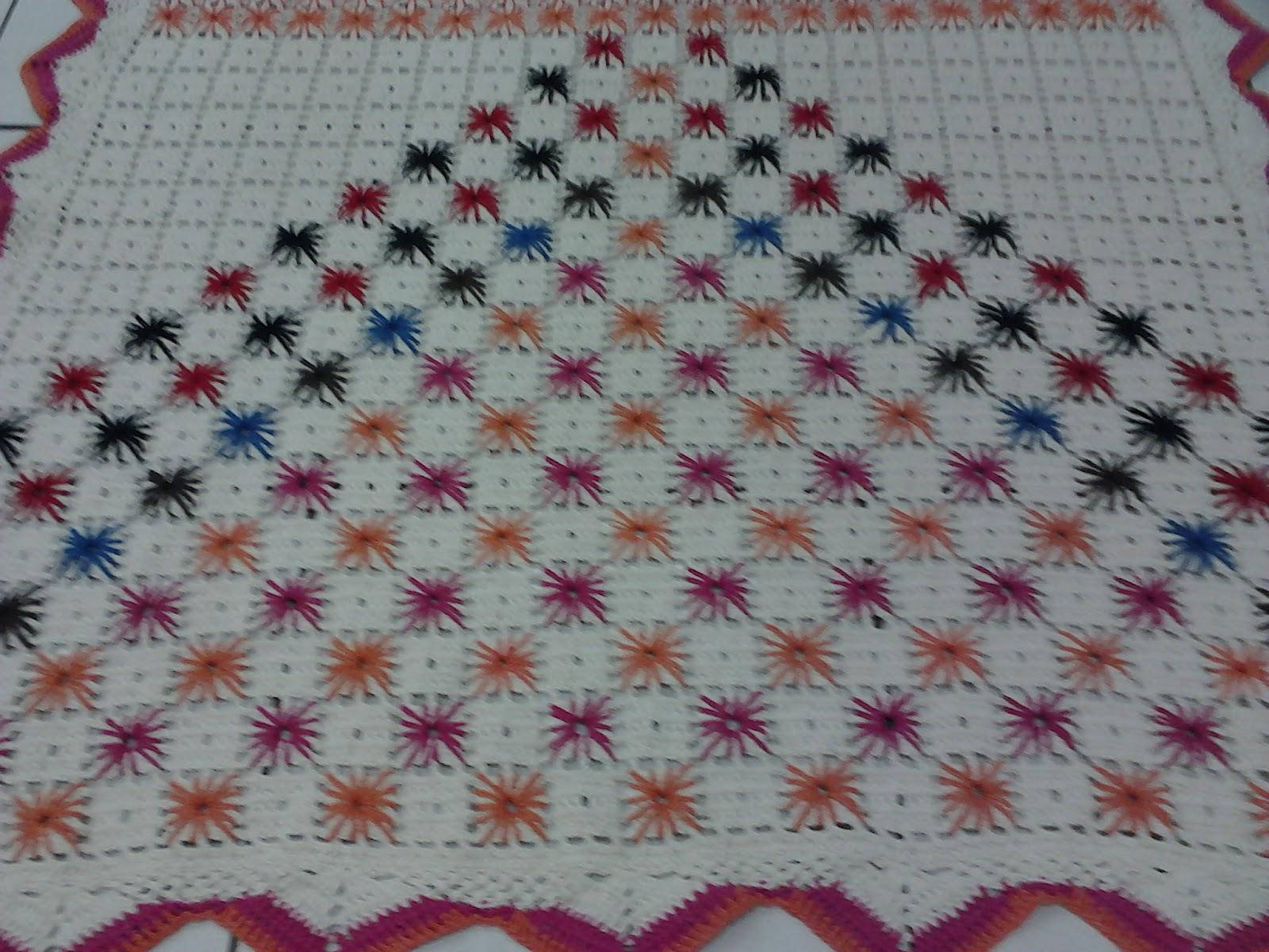 Artes mil artesanatos e cursos tapete de sala retangular for Clases de tapetes