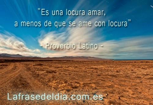 Proverbio latino