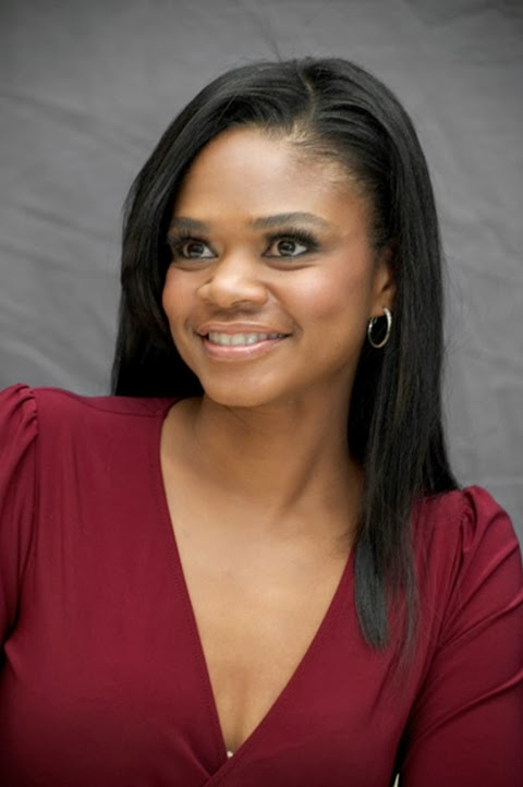 Kimberly Elise Daughter Ajableu In 2004, she appeared in woman