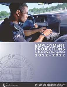 NEW! EMPLOYMENT PROJECTIONS FOR 2012-2022!