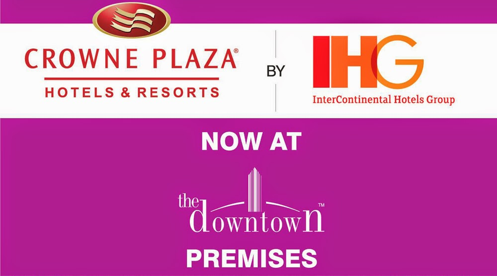Sikka Ihg Announce Agreement To Open Crowne Plaza Hotel In Noida