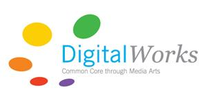 DigitalWorks Arts For All Institute Presenter