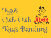 Kaos Khas Bandung