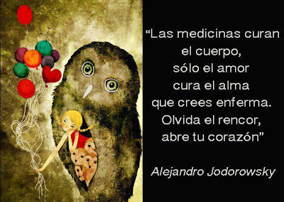 Frases de Alejandro Jodorowsky (imagenes para facebook )