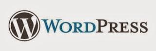 Logo WordPress, salah satu tempat ngeblog terbaik di dunia - (Tidak dapat melihat gambar? Klik kanan tulisan ini, dan pilih 'Reload Image!')