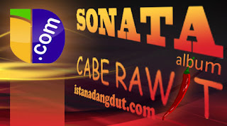 download mp3 dangdut koplo sonata album goyang cabe rawit 2012 full album