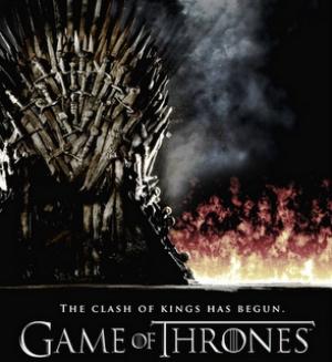 Game Of Thrones Season 1 -  2011