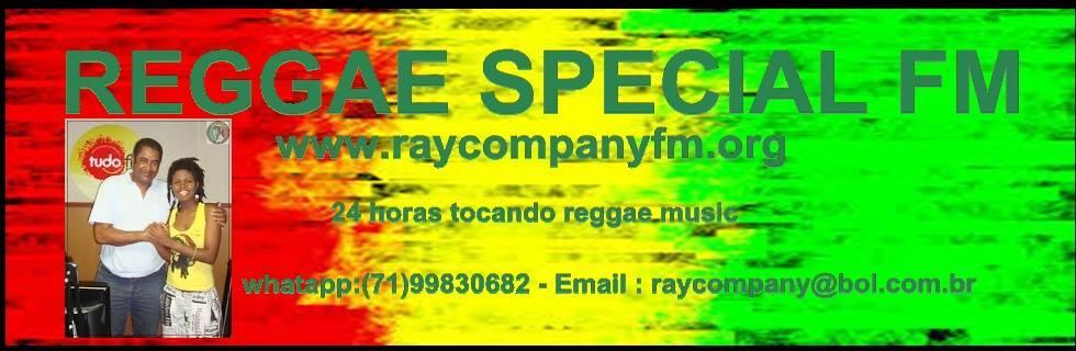 RayCompany Web Rádio - Rádio Oficial do Blog Fabiana Rasta