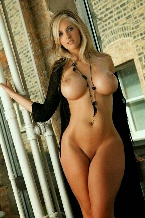 beautiful girl posing sexy
