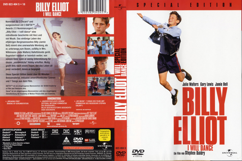billy elliot wikipedia