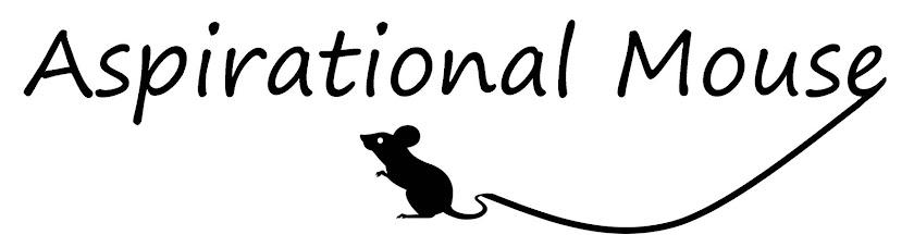 Aspirational Mouse