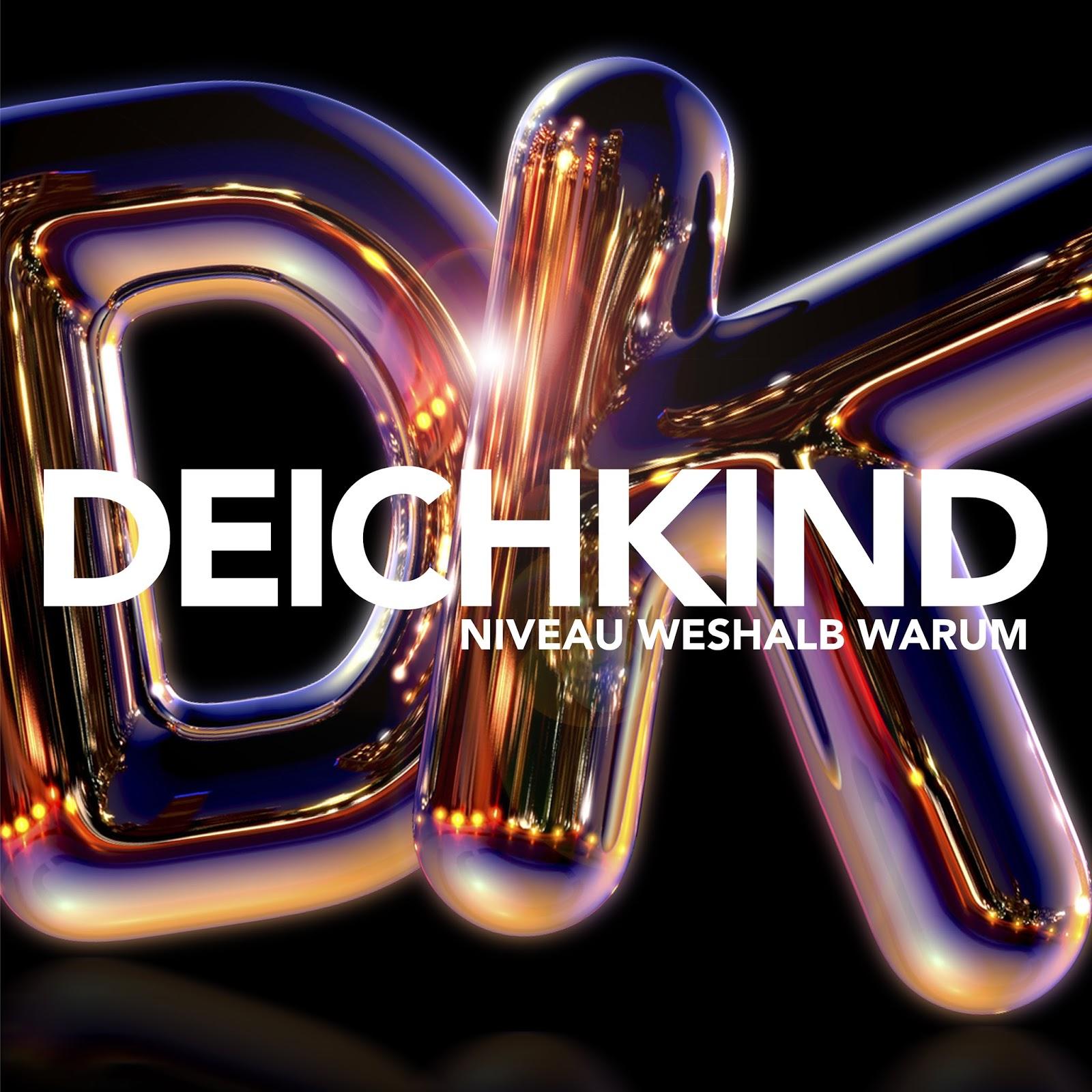 DEICHKIND NIVEAU WESHALB WARUM  Die Album Kritik | Rezension aus dem Atomlabor - Plattenkritik