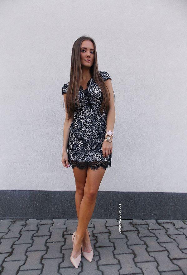 Que vestidos de moda usar para una fiesta