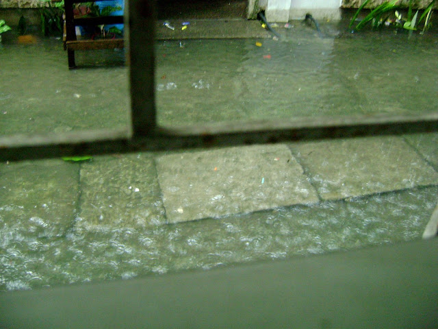 Malabon Flood 2013