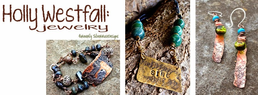 Holly Westfall: jewelry