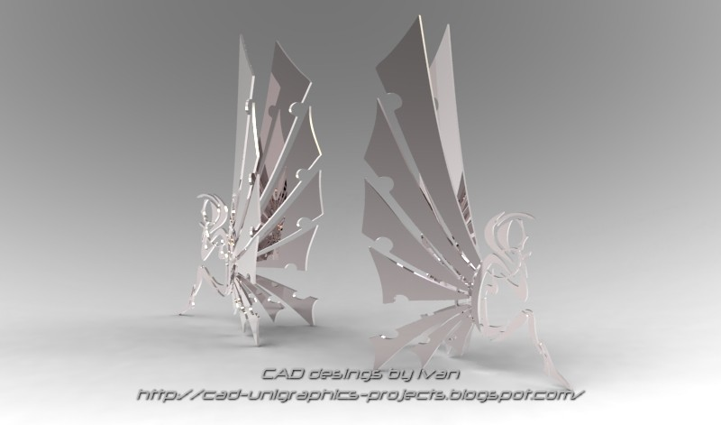 Cad Designs By Ivan Book Holders Free Cad Download File