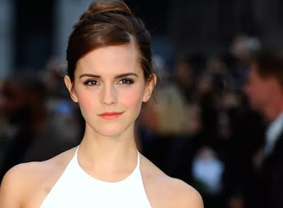 Emma Watson Wanita Tercantik Di Dunia
