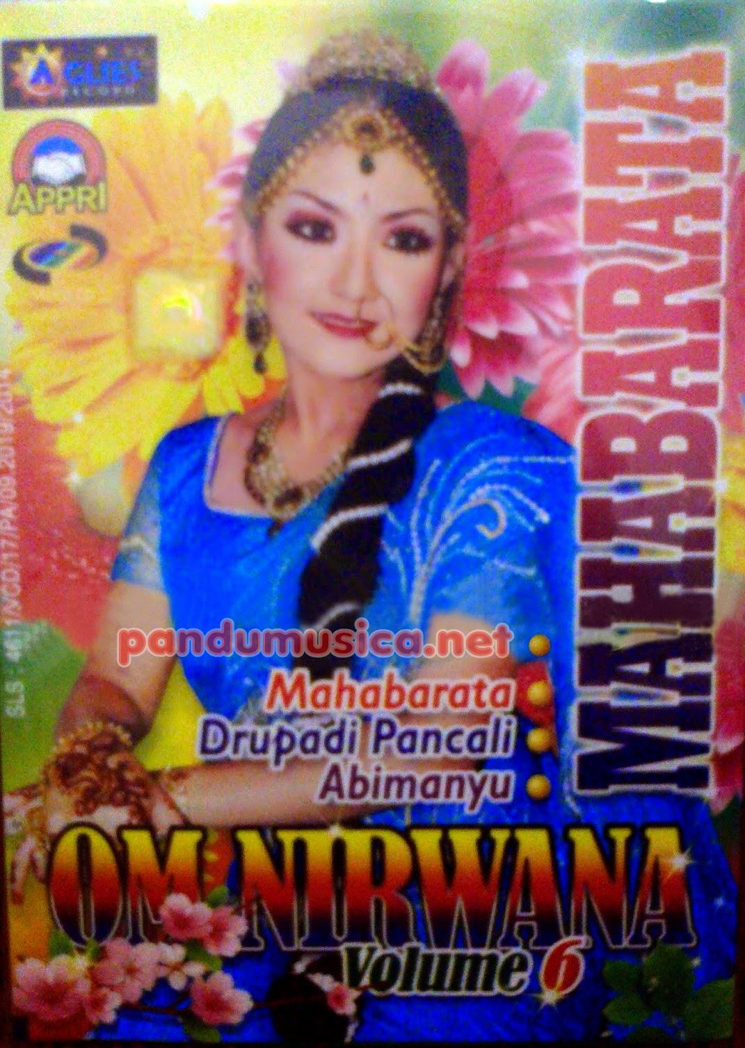 Download Lagu Luka Hati Luka Diri – Ayu Oktavia – OM Nirwana Vol 6 Mahabarata 2014