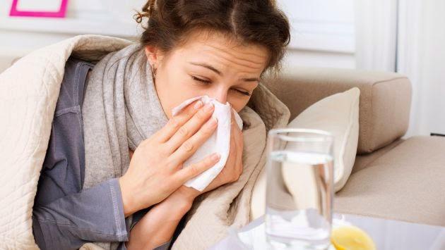 ¿Me puedo resfriar con cambios de temperatura?