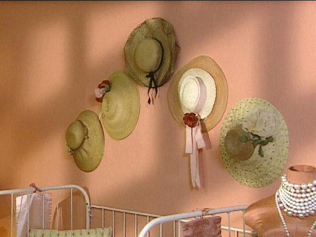 Magalpa enero 2012 - Decoracion de sombreros ...
