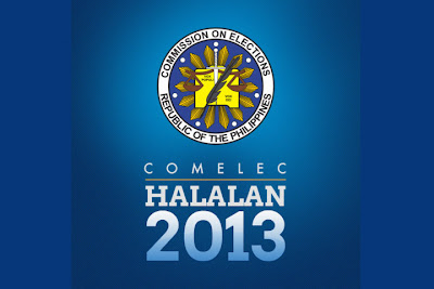 ABS-CBN Partners with COMELEC to Offer Halalan 2013 App fro Android
