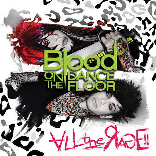 Blood On The Dance Floor All The Rage Nataliezworld