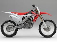 Gambar Motor 4 | 2014 Honda CRF250R pictures