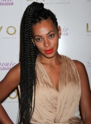Box Braids Hairstyles Black Women