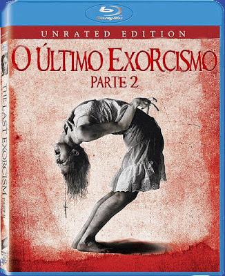 O Último Exorcismo: Parte 2 Dublado 2013