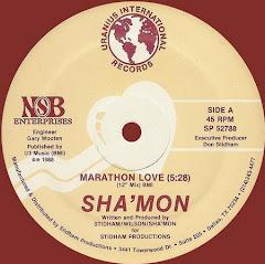 Sha'mon - Marathon Love 1988